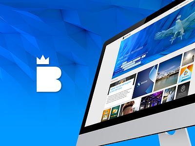 Balinov.com launch balinov portfolio flat