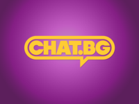 Chat.bg logo redesign