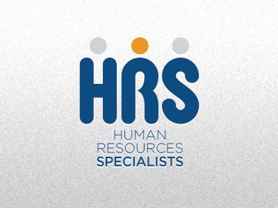 Human Resources Specialists - Logo proposal logo human resources people
