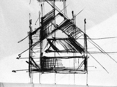 Egera logo concept egera logo concept sketch