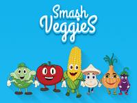Smash Veggies