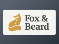 Fox And Beard