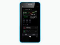 Nokia Time Traveler App Concept