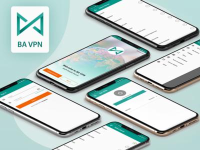 BA VPN