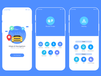 Interactive App Design