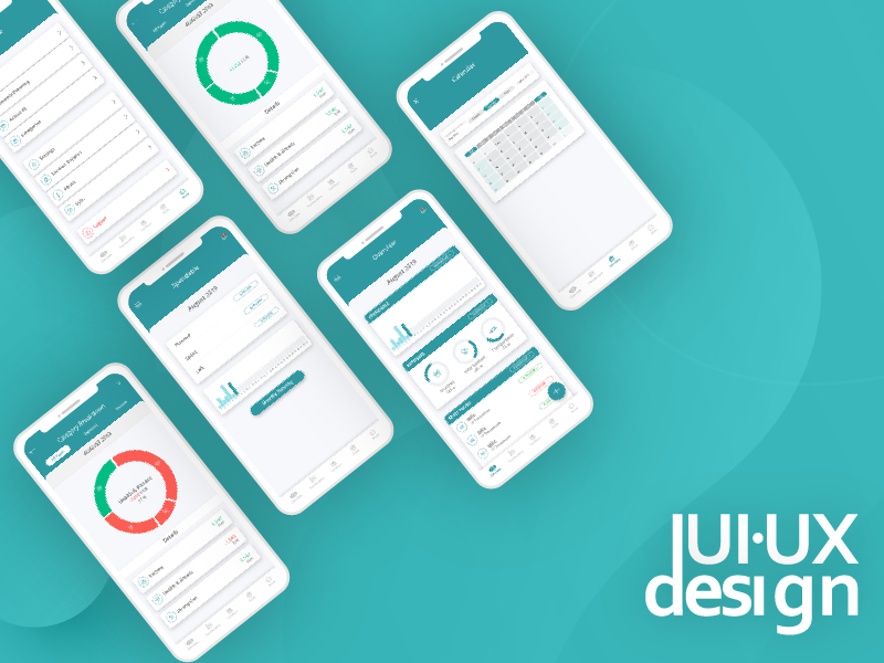 Banking app UI/UX design Process userexperience userinterface contrast color apps banking concept design uiux redesign app bank