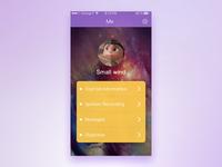 ETS App/set up