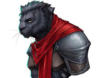Black Jack design creature character character design illustration