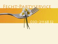 Fecht Partyservice