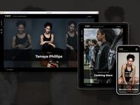 TEPS Website