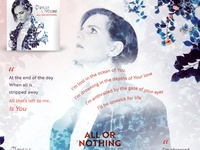 All or Nothing Instagram Designs