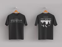 Boys Brigade Tshirt Design 2019 Mockup