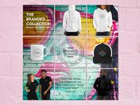 Instagram Designs for BRANDED Designs