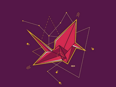 Red Bird Geometry red bird geometry