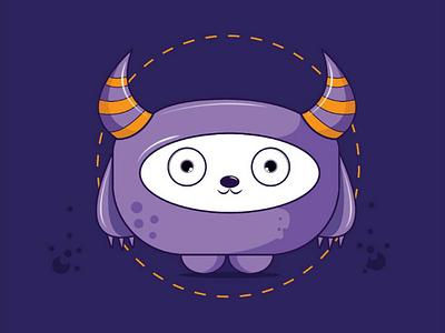 Little Bunny bunny 🐇 vector tshirt design logo illustrator illustration game design character design branding apparel