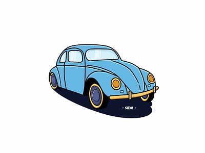 Volkswagen Beetle volkswagen beetle car