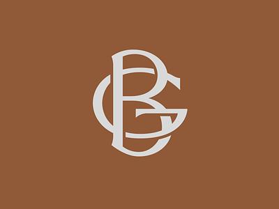 BG Monogram bg monogram freelance logo identity mark branding letter design custom type timeless logo vintage logo type logo logo type logodesign monogram logo monogram mark monogram graphic design type art lettering artist lettering design illustration