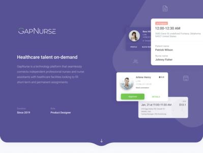 Gap Nurse