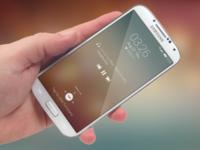 Android UI design concept