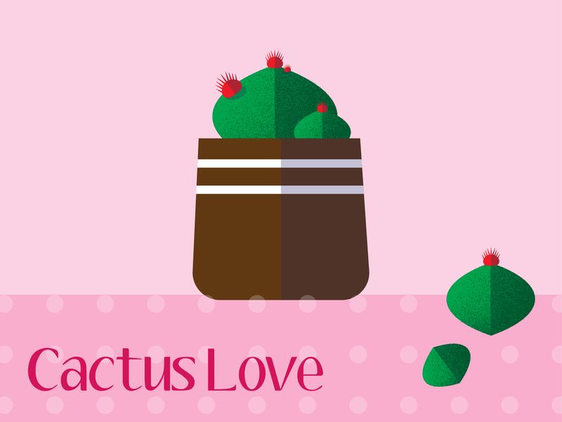 Cactus Singles 1