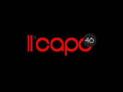 Il Capo logo design