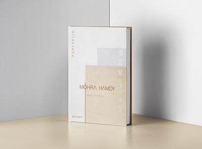 M.H book design
