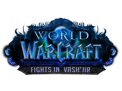 Fights in Vashj'ir