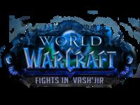 Fights in Vashj'ir