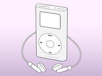 MP3 design