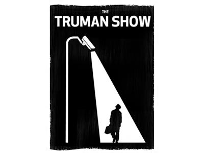 Poster | Truman Show