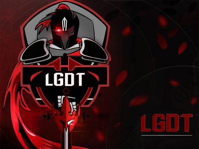 LGDT logo #2 l For Honor