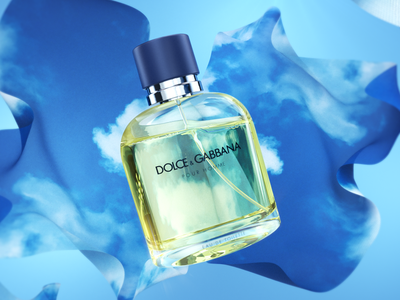 Perfumes - 3D Visualization cinema4d mirosz 3d rendering fragrance perfumes 3d visualization photorealistic product visualization perfume branding compositing illustration art direction 3d