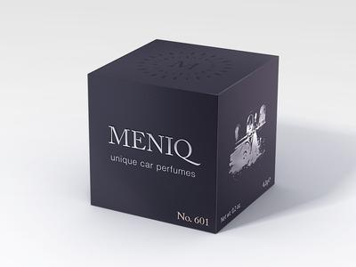 Meniq perfumes