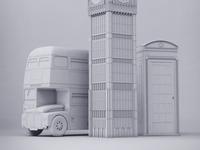 UK - freebies models