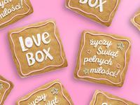 Social Media Post for LoveBox