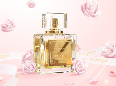 LashBoom! Perfumes