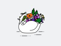 TGC 002 // Plastic Swan