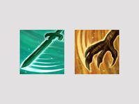 MMO ability icons