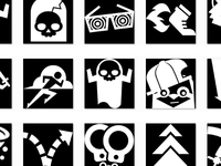 Game Mod icons