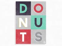 Donuts June