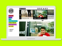 Preview - Breaks Mag Redesign