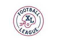 XL Logo Concept