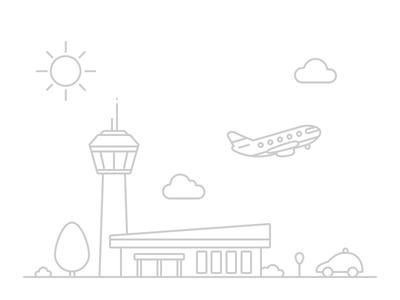 Airport (Mini)