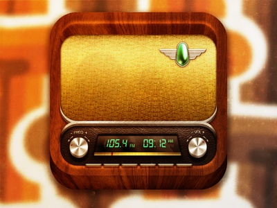 Radio Shot Rebound