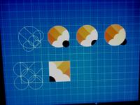 Pencil logo progress 2