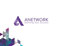 Anetwork Logo