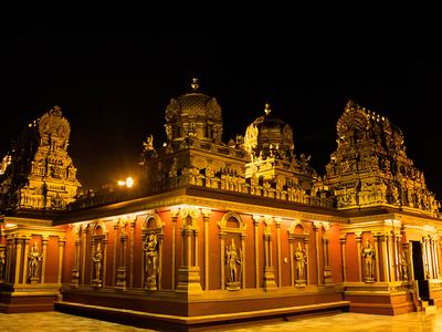 Gokarnanatheshwara Temple