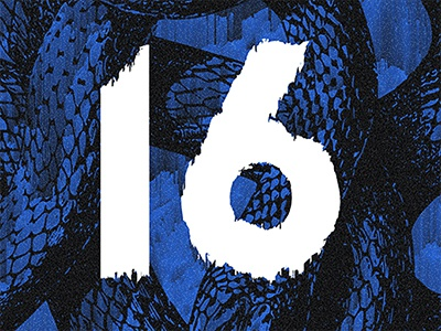 16 after effects snake glitch 16