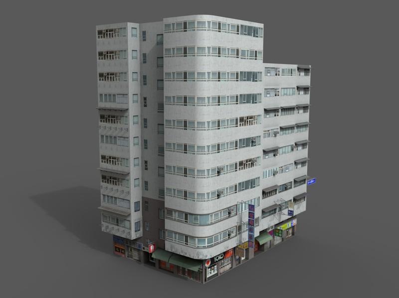 Building game-ready asset substance modeling 3d artwork props design uv unity art game