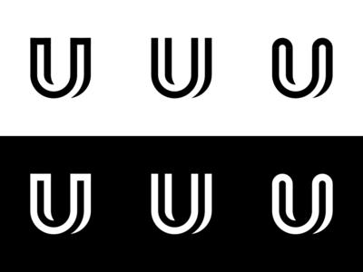 Asset 1 design logotype logos logodesign u logo logo design logo